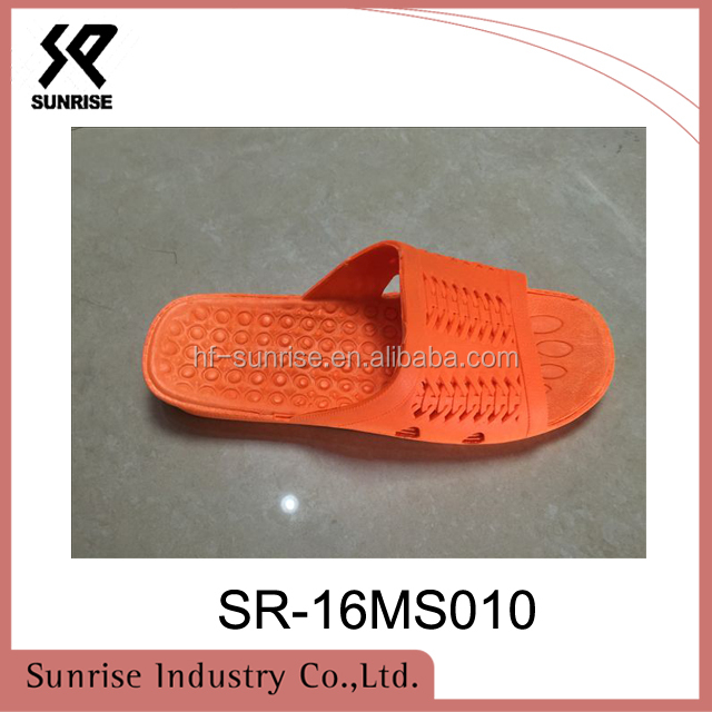 new 2016 design of eva sandals nail slippers 2016