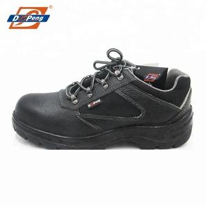 trendy Italian marikina diabetic steel toe safety shoes s3
