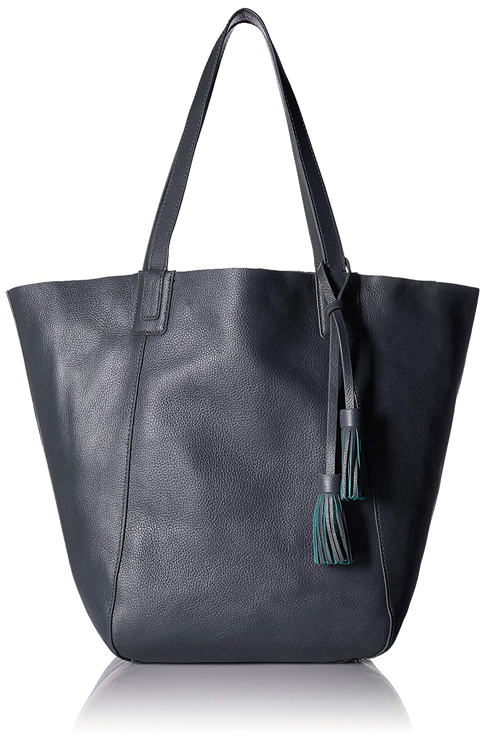 945bc7e40521 Get Quotations · Lucky Brand Reese Reversible Tote Bag