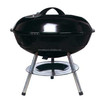 Grills Type And Flame Device Safety Device Round Bbq Grill