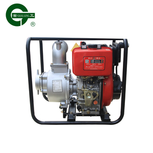 CGP40DL-186F mini whole set slurry pump