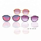 Well designed custom New Style Cheap sun glasses women case for fashionable sunglasses