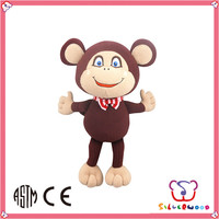Over 20 years experience new design cute mini plush doll family