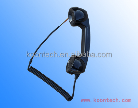 cdma handset 800mhz for industrial phone