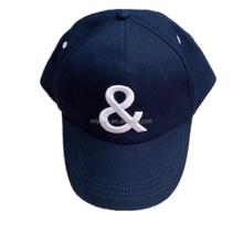 Malaysia Singapore branded flames promotional navy poly cotton gift 3D embroidery adjustable snapback baseball cap hat