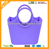 China Manufacturer cheapest promotional silicone shopping bag