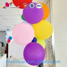 "Eco-friendly Material Top Quality Logo Printed Custom 10"" 12"" latex Balloons"