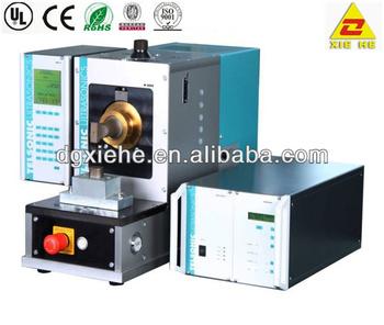 Battery Cathode/anode Ultrasonic Metal Welding Machine American ...