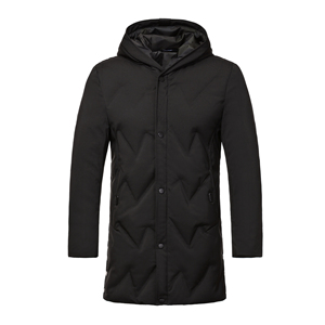 New Canada style goose down windproof jacket