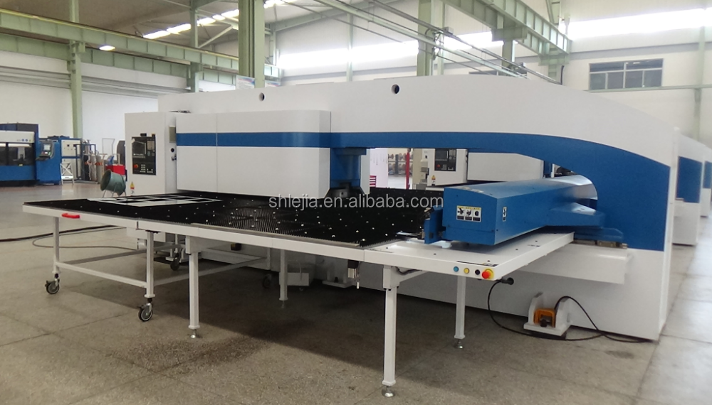 HPI Series hydraulic CNC Turret Punch HPI-3048