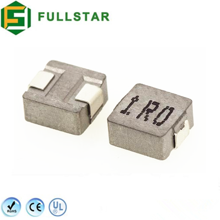 Surface Mount Integrated Inductor 1uH 7A