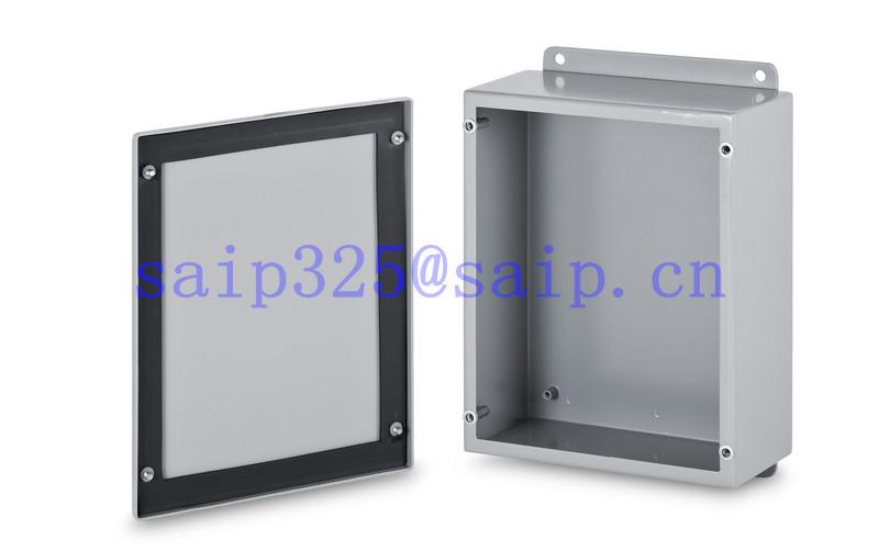 Outdoor Electrical Stainless Steel Metal Weatherproof Junction Box Buy Metal Junction Box