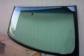 Safety Shatterproof Car Front Glass Price