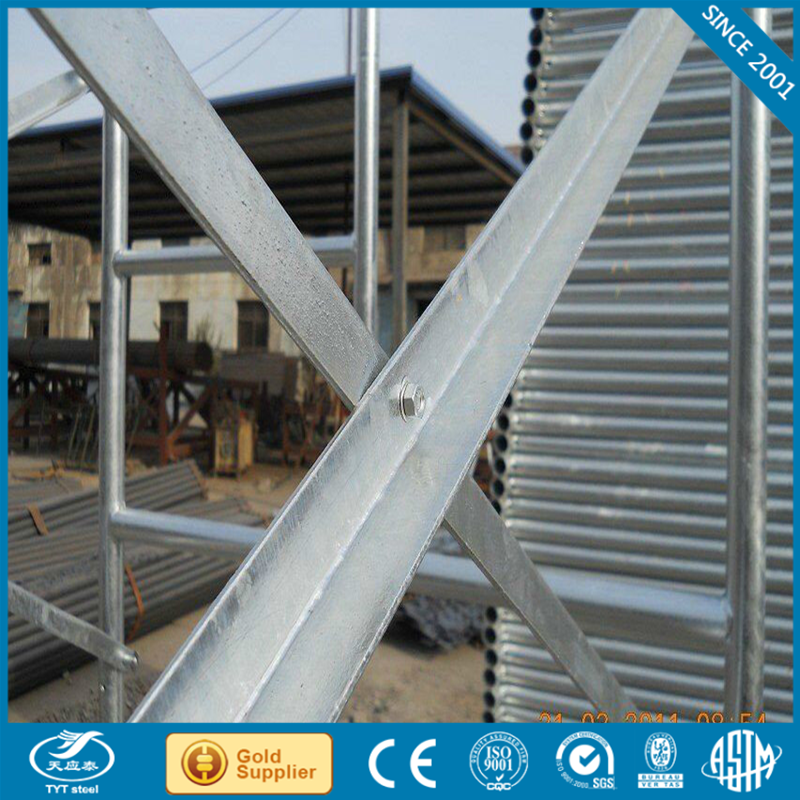 powder coated mason frame with great price metal scaffolding ceiling trapdoor