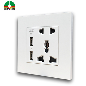 3 pin british 15 amp electric socket,wall electric power socket outlet 220V