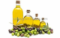 Export Syrian lampante virgin olive oil to China mainland