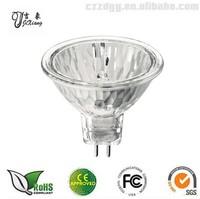 Popular big size chandelier 35W MR16 halogen light bulb