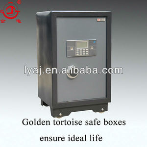 heavy hotel and office electronic mosler safe