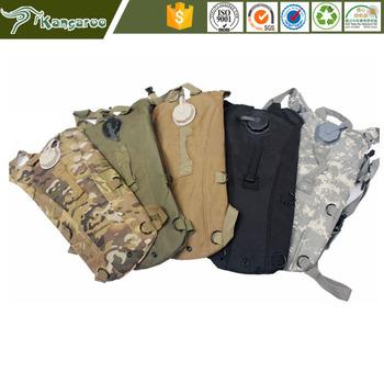 Camping Military Water Storage Bag