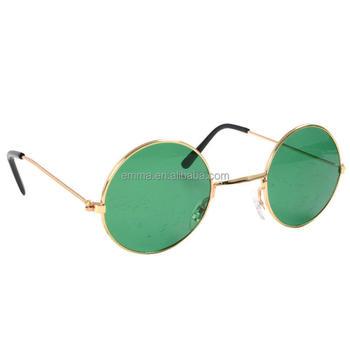 fbc632332e John Lennon estilo Ozzy Osbourne hippy 70's 80's disfraces gafas TG17007