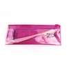 Fashion Custom Clear Plastic Pvc Travel Waterproof Cosmetic Bag