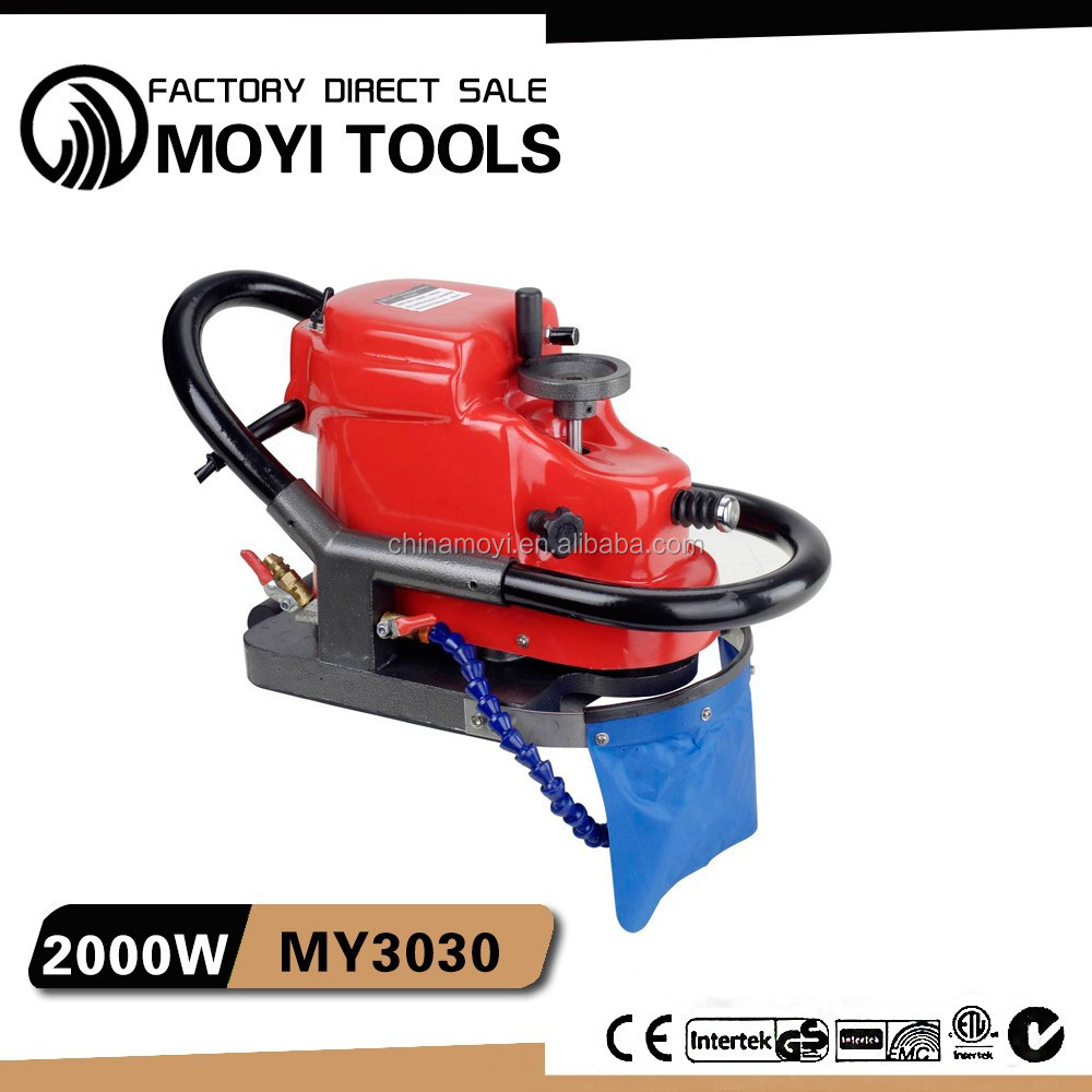 Portable Manual Edge Grinding Machine China Manufacture Popular Power Tools