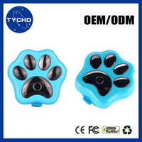 3G Kid Pet Personal Gps Tracker With Web App SMS Locate Dog Cat Pet Mini Gps Tracker Pet Safe Locator