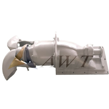 JT132 Water- Jet Propulsion  Pump
