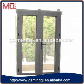двойные качели алюминиевая рама французский двери с двойным стеклом Mq Em88 Buy французский дверидвойные дверидвойной распашных дверей Product On