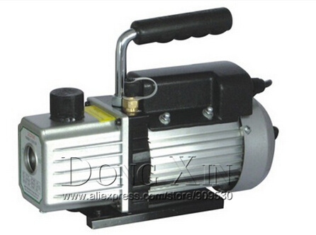 NEW c2 CFM Single Stage Vacuum Pump