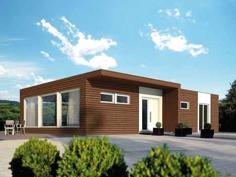 Casa prefabricada dise o moderno casa china casas prefabricadas buy product on - Casas modulares diseno moderno ...