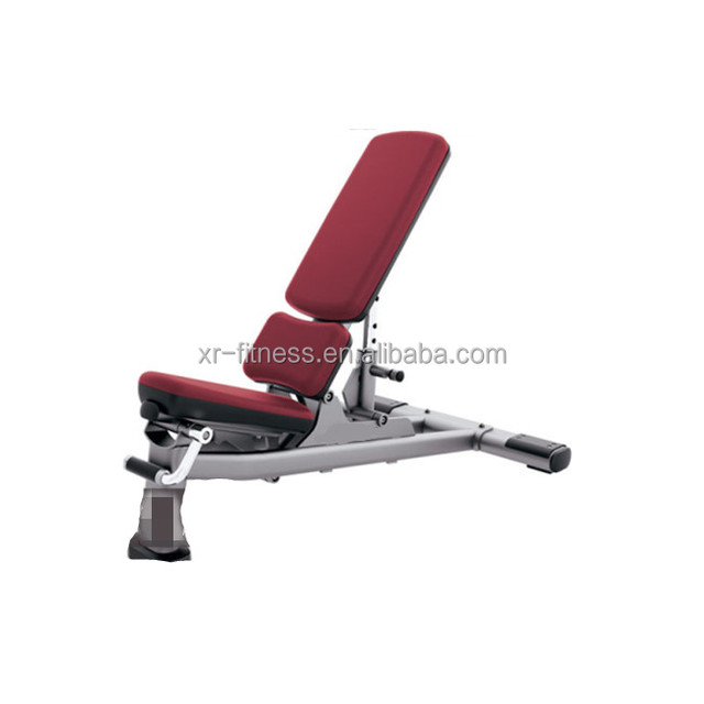 incline bench hammer strength Adjustable Bench