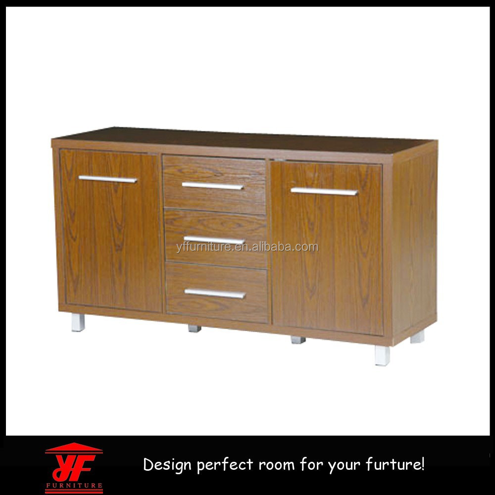 Home Furniture Storage Cabinet 2 Doors