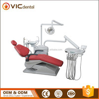 Hot selling dentist tube electric dental Chair price Made In China Factory