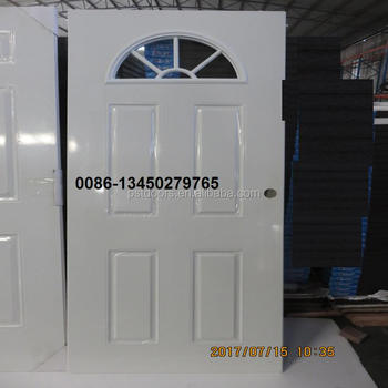 Exterior French Doors Full Glass Door Buy Steel Glass Door