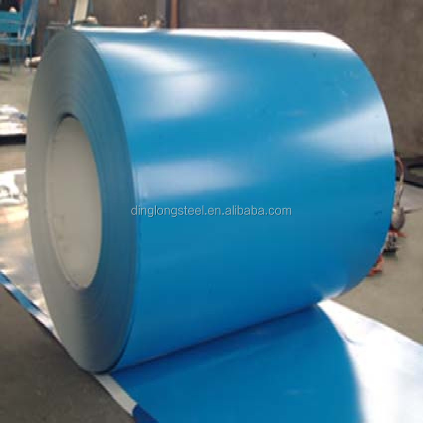 dx51d SGCC hot dipped galvanized steel coils base plate for ppgi