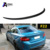 M2 style cf rear trunk spoiler for BMW 2 series F22 F23 F87