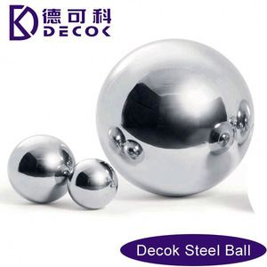 Good Hardness China manufacturer hanging Gazing Globe/ 500mm Stainless Steel 201 large metal garden decorative ball