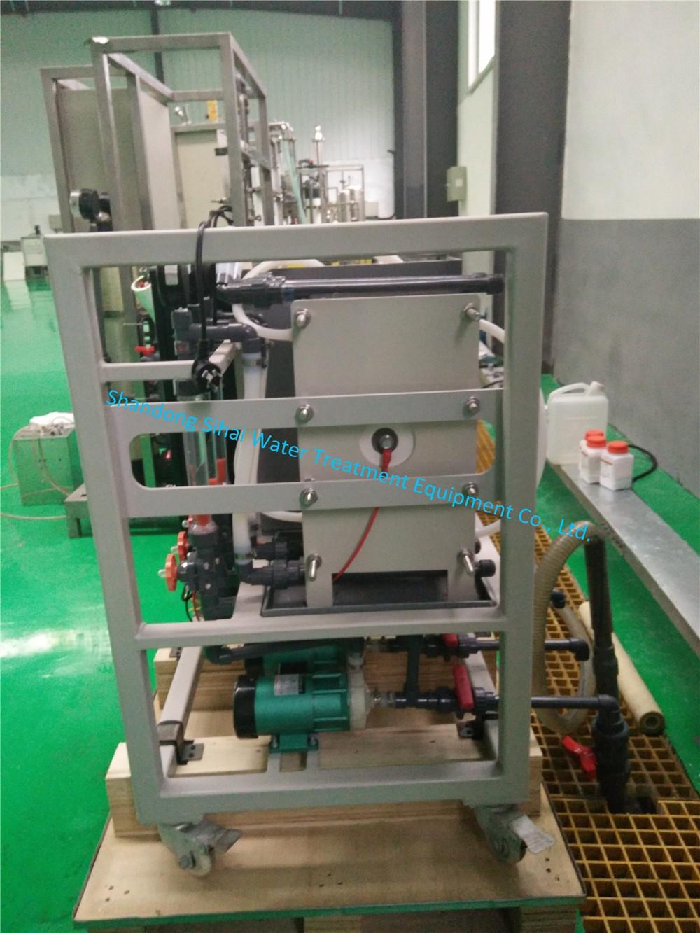 Brine Electrolysis Electrolysis Salt Water Plant Buy