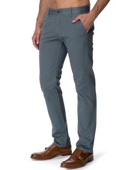 81dae77e80fb1e Men's 97% Cotton /3% Spandex Slim Fit Classic Fit Work Chino Pants ...