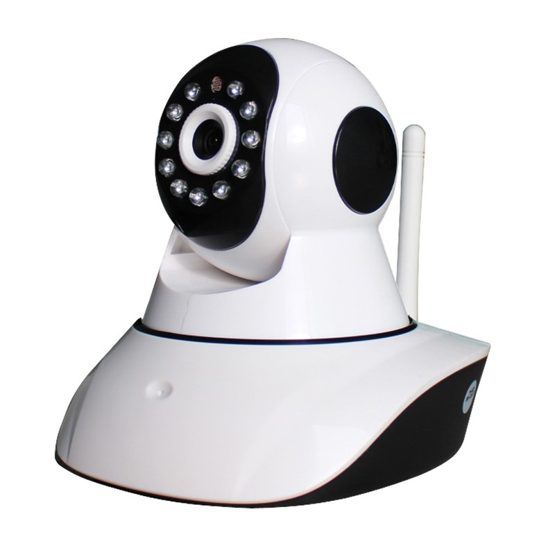 2017 hot selling factory direct sale Wanscam HW0041 wifi ip camera for home security system, home guard, home surveillance