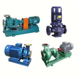 Manufacturing factory Low Price Electric Lpg Transfer Pump From India for lake cleaning