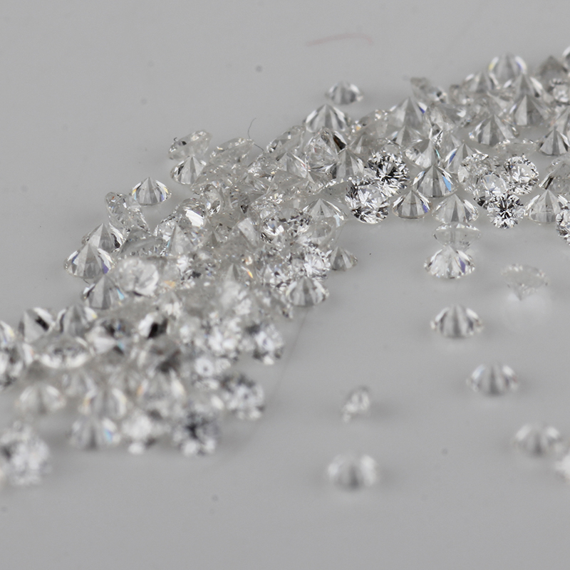 wholesale price for man-made lab-created CVD and HPHT diamonds in loose diamonds for jewelry making