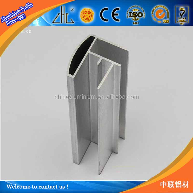 Grande Mobili Di Alta Qualita Costruttore Profilo In Alluminio In