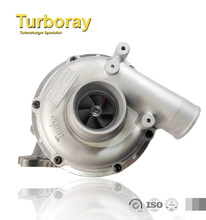 air intake turbo VB440031 RHF55 turbocharger for 8973628390 4HK1TC Earth Moving