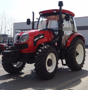 G1204 SHANTUO 120HP 4WD HIGH QUALITY BIG TRACTOR