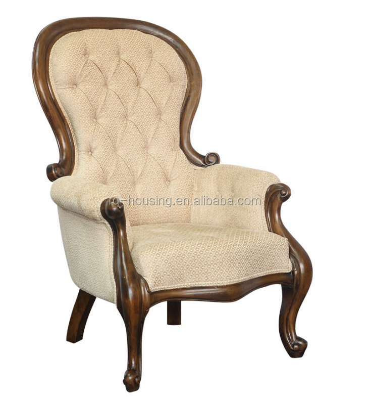 Wooden Armrest Chair Armrest Dining Chair Wood Gaming Chair