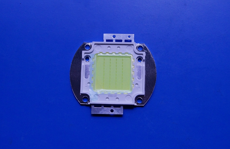 2000-2200lm 20w High Power White COB Led Chip