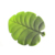 Tabletex Hot sale 2mm Eco-Friendly thickness EVA leaf placemat