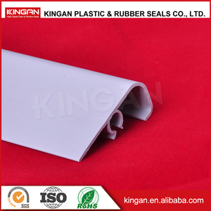 Weatherproof TPE door frame rubber seals strips